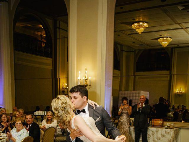 James and Kelsey's Wedding in Bethlehem, Pennsylvania 6
