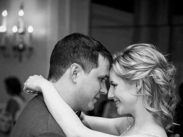 James and Kelsey's Wedding in Bethlehem, Pennsylvania 7