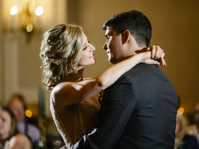 James and Kelsey's Wedding in Bethlehem, Pennsylvania 8