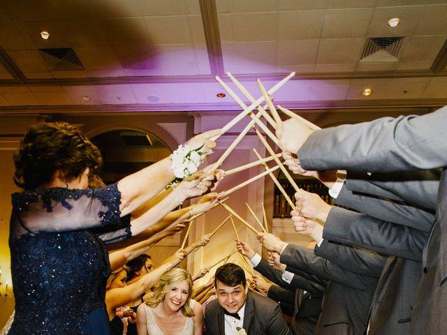 James and Kelsey's Wedding in Bethlehem, Pennsylvania 9