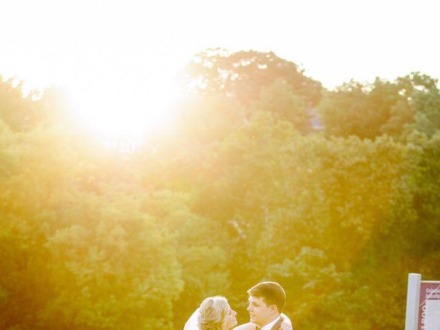 James and Kelsey's Wedding in Bethlehem, Pennsylvania 14