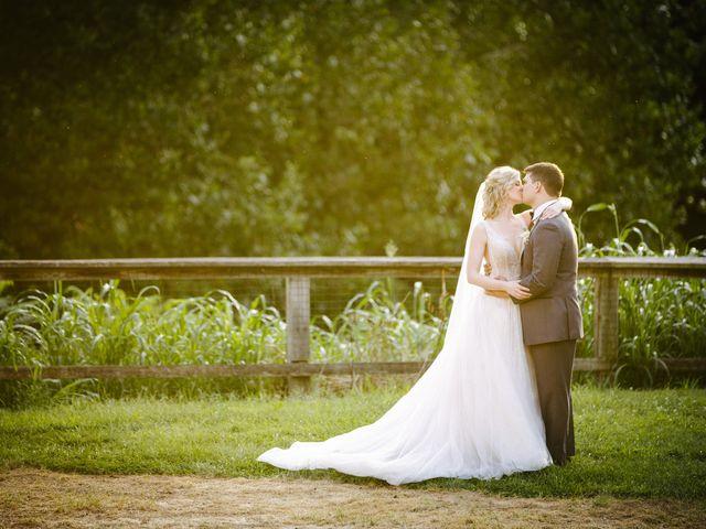 James and Kelsey's Wedding in Bethlehem, Pennsylvania 15