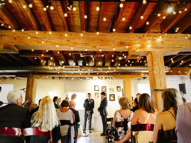 James and Kelsey's Wedding in Bethlehem, Pennsylvania 17