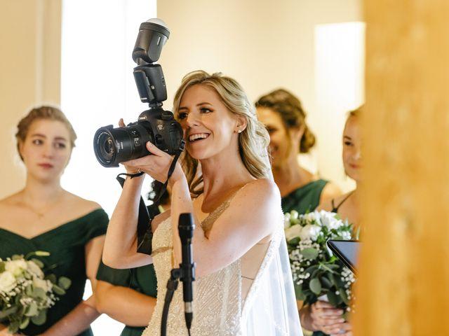 James and Kelsey's Wedding in Bethlehem, Pennsylvania 18