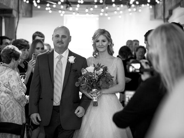 James and Kelsey's Wedding in Bethlehem, Pennsylvania 19