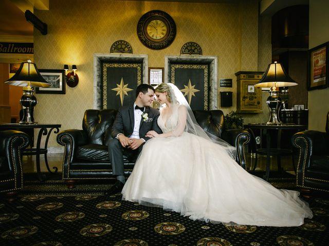 James and Kelsey's Wedding in Bethlehem, Pennsylvania 20