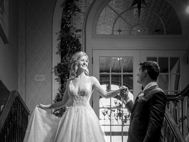 James and Kelsey's Wedding in Bethlehem, Pennsylvania 21