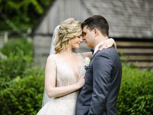 James and Kelsey's Wedding in Bethlehem, Pennsylvania 23