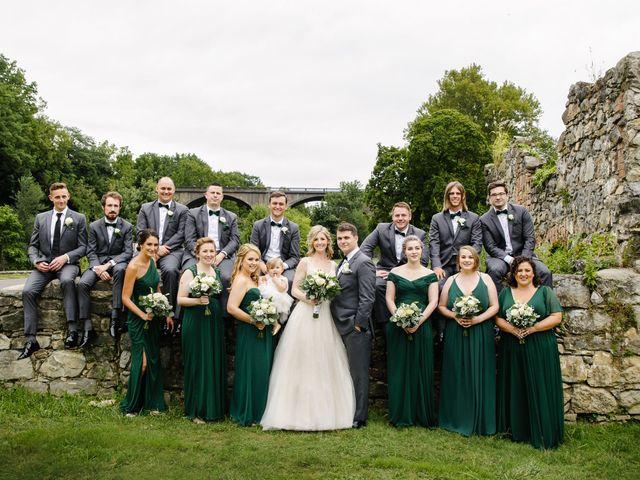 James and Kelsey's Wedding in Bethlehem, Pennsylvania 24