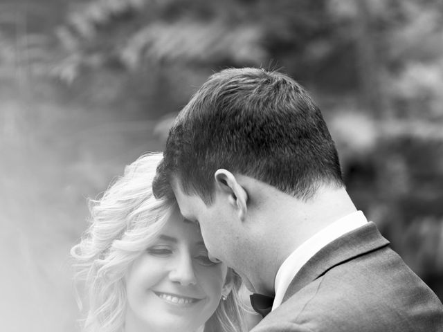 James and Kelsey's Wedding in Bethlehem, Pennsylvania 26