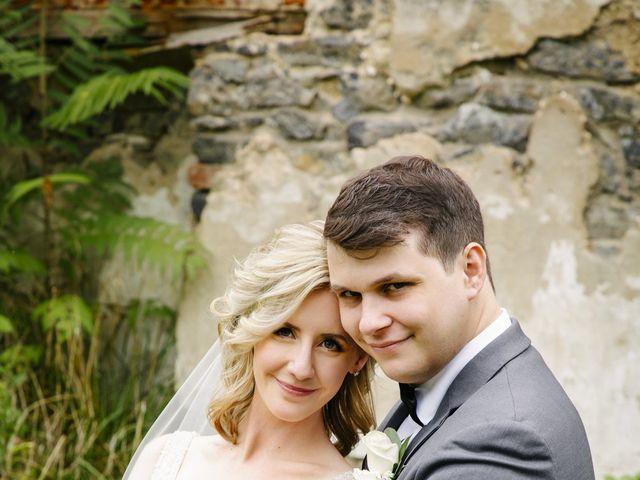 James and Kelsey's Wedding in Bethlehem, Pennsylvania 27