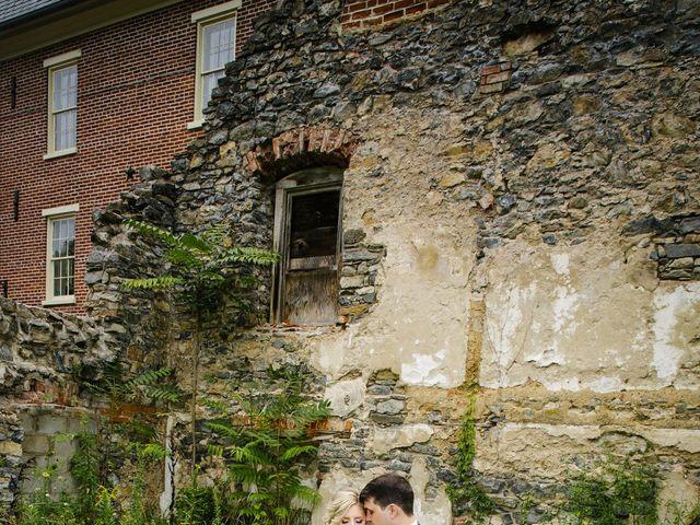 James and Kelsey's Wedding in Bethlehem, Pennsylvania 28