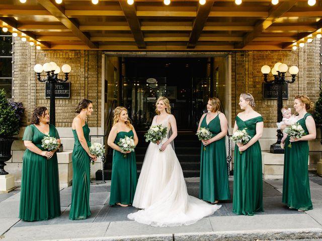 James and Kelsey's Wedding in Bethlehem, Pennsylvania 31
