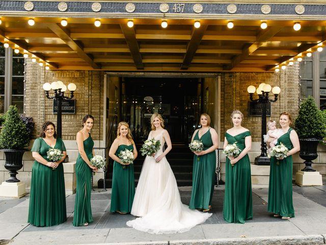 James and Kelsey's Wedding in Bethlehem, Pennsylvania 33