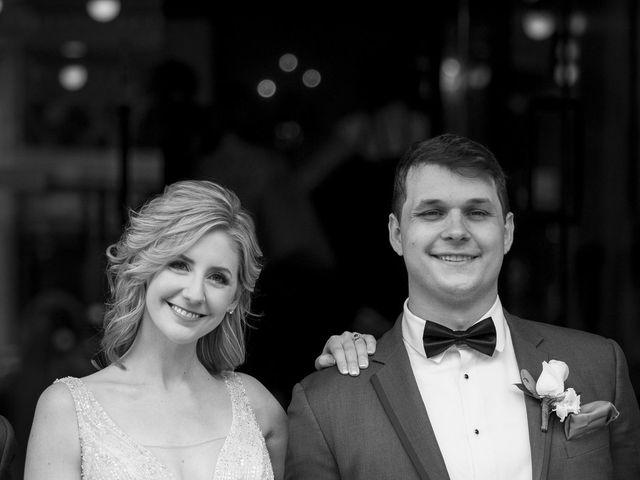 James and Kelsey's Wedding in Bethlehem, Pennsylvania 35