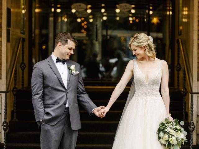 James and Kelsey's Wedding in Bethlehem, Pennsylvania 38