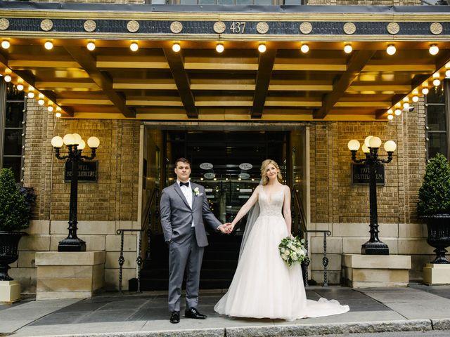 James and Kelsey's Wedding in Bethlehem, Pennsylvania 39