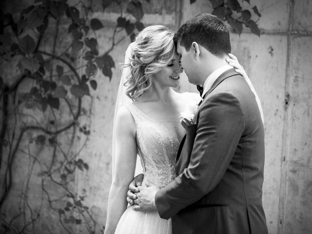 James and Kelsey's Wedding in Bethlehem, Pennsylvania 41