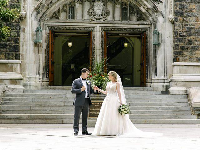 James and Kelsey's Wedding in Bethlehem, Pennsylvania 43