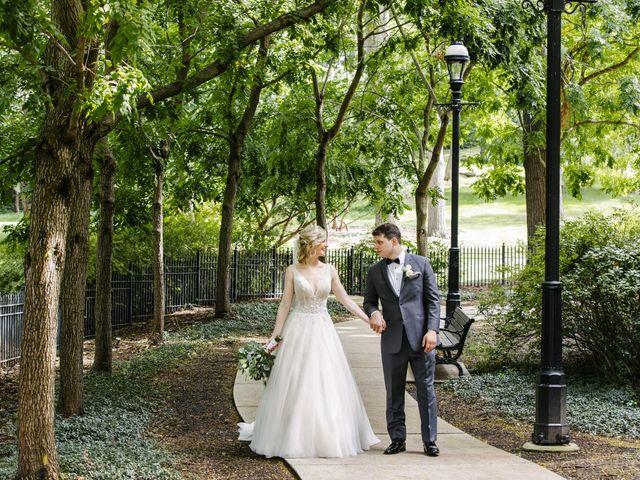 James and Kelsey's Wedding in Bethlehem, Pennsylvania 45