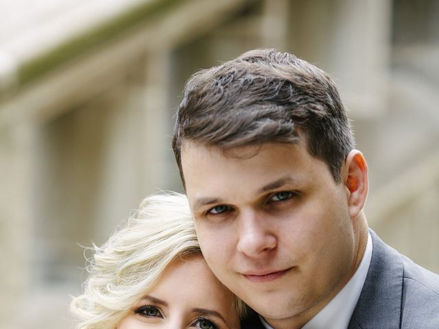 James and Kelsey's Wedding in Bethlehem, Pennsylvania 50