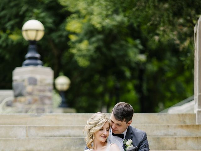 James and Kelsey's Wedding in Bethlehem, Pennsylvania 51