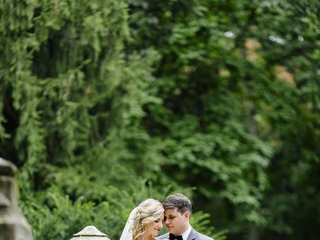 James and Kelsey's Wedding in Bethlehem, Pennsylvania 52