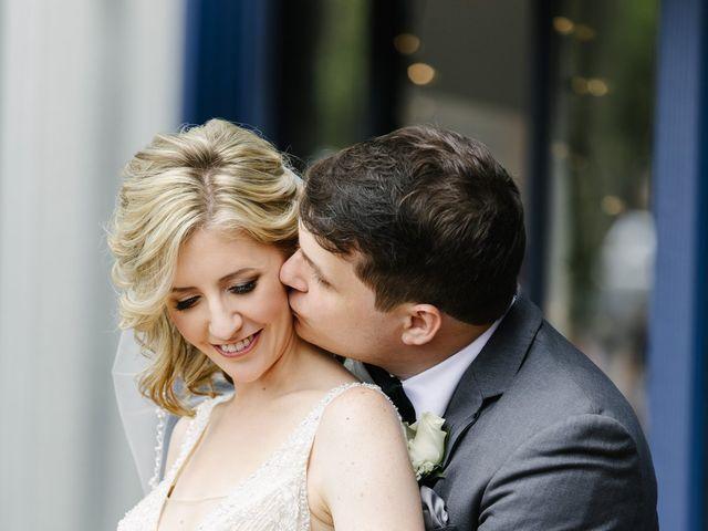 James and Kelsey's Wedding in Bethlehem, Pennsylvania 57