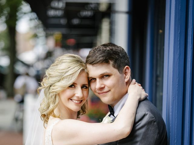 James and Kelsey's Wedding in Bethlehem, Pennsylvania 59