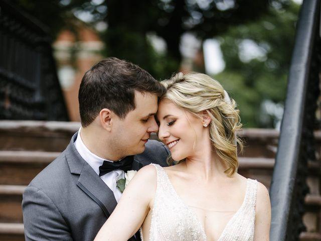 James and Kelsey's Wedding in Bethlehem, Pennsylvania 63
