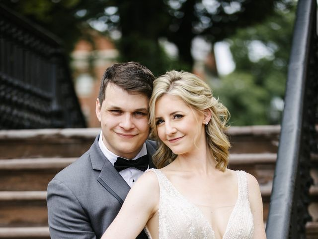 James and Kelsey's Wedding in Bethlehem, Pennsylvania 64