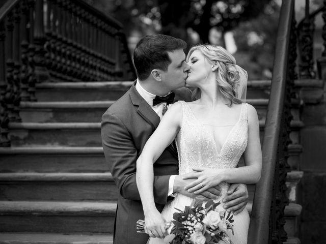 James and Kelsey's Wedding in Bethlehem, Pennsylvania 65