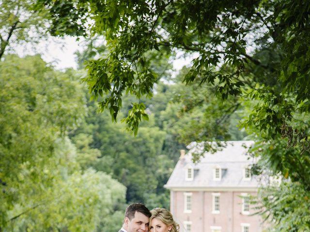 James and Kelsey's Wedding in Bethlehem, Pennsylvania 67