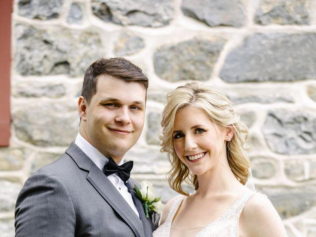 James and Kelsey's Wedding in Bethlehem, Pennsylvania 74