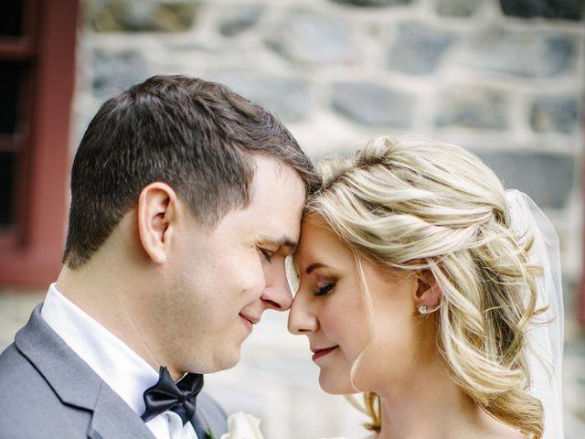 James and Kelsey's Wedding in Bethlehem, Pennsylvania 75