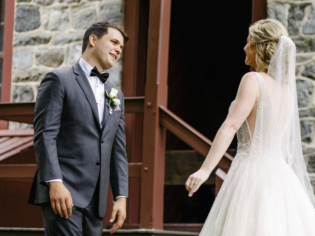 James and Kelsey's Wedding in Bethlehem, Pennsylvania 79