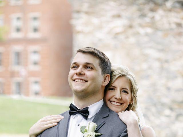James and Kelsey's Wedding in Bethlehem, Pennsylvania 80
