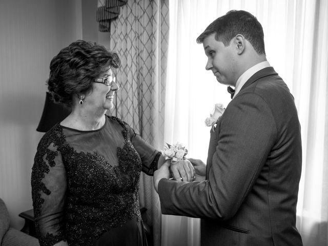 James and Kelsey's Wedding in Bethlehem, Pennsylvania 82
