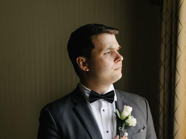 James and Kelsey's Wedding in Bethlehem, Pennsylvania 89