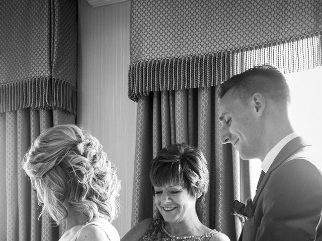 James and Kelsey's Wedding in Bethlehem, Pennsylvania 100