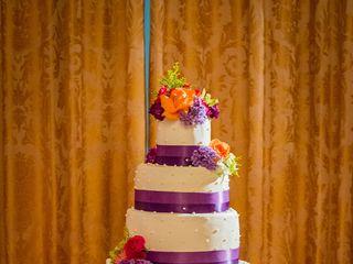 Emily and Nick's Wedding in Yorba Linda, California 21