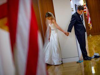 Emily and Nick's Wedding in Yorba Linda, California 4