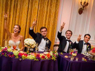 Emily and Nick's Wedding in Yorba Linda, California 17