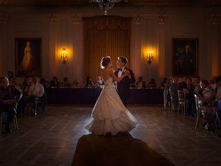Emily and Nick's Wedding in Yorba Linda, California 16