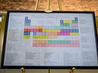 Emily and Nick's Wedding in Yorba Linda, California 12