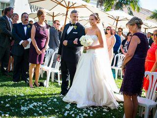 Emily and Nick's Wedding in Yorba Linda, California 7