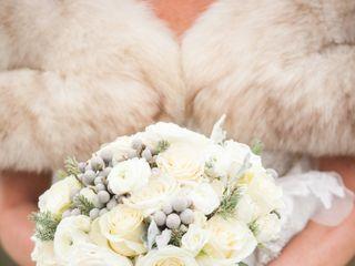 The wedding of Joe and Tara 2