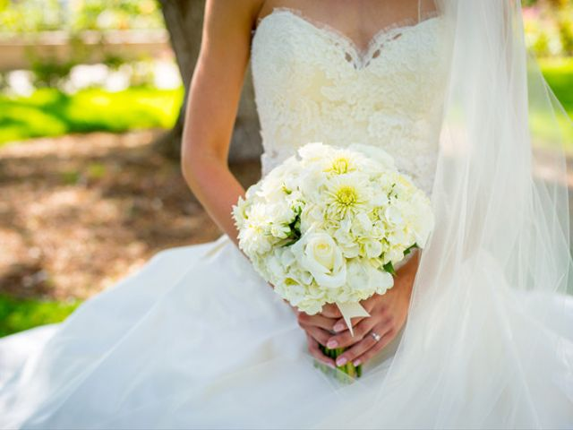 Emily and Nick's Wedding in Yorba Linda, California 2