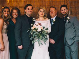 Joe and Haley's Wedding in Bothell, Washington 3