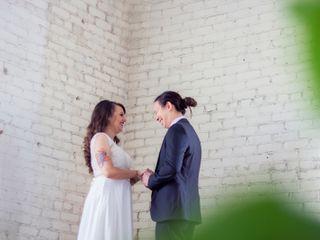 Sterling and Vinnie's Wedding in Saint Paul, Minnesota 3